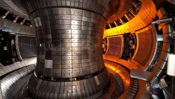В России создают гибридный термоядерный реактор
