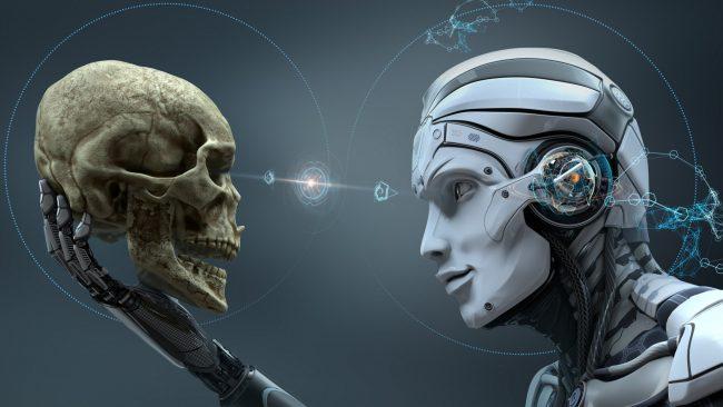 Российские ученые научили ИИ предсказывать смерть