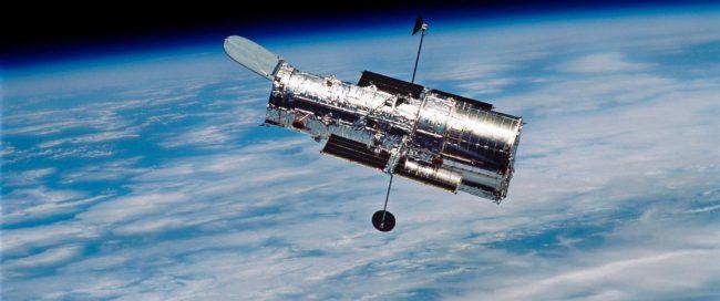 NASA одобрило проектирование 30-метрового самосборного космического телескопа