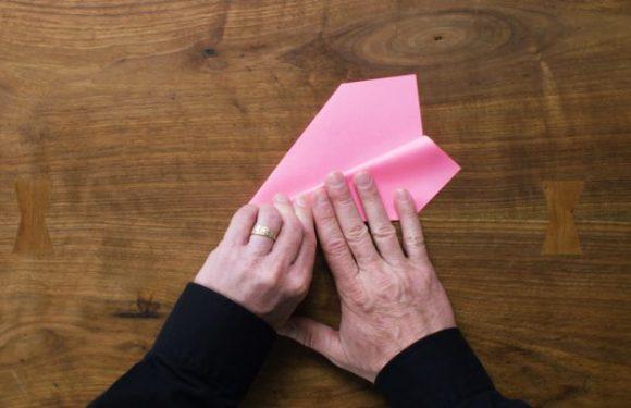 Ученые создали из бумаги… самый прочный материал