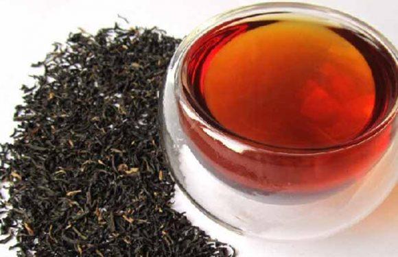 Почему в Европе более популярным является черный чай